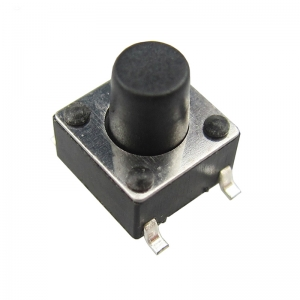 tact switch de 6mm smd