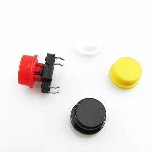 12mm tact switch
