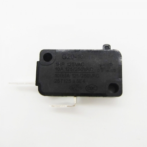 micro switch com ul